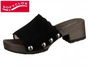 Softclox Pabla S3420-05 schwarz Kaschmir