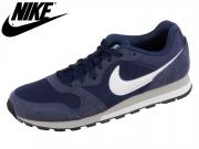 NIKE Nike MD Runner 2 749794-410 midnight navy white