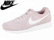 NIKE WMNS Nike MD Runner 2 749869-500 plum chalk white
