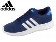 Adidas Lite Racer Kid F25529-000 dkblue wwht trublu