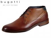 bugatti Rainel Evo 311-52808-1100-6300 cognac