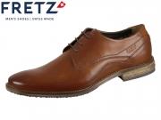 Fretz Men Grenoble 7440.7232-37 cognac