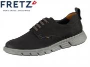 Fretz Men Breco 8310-8563-51 noir