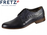 Fretz Men Oskar 7128.1232-22 dark grey Cord