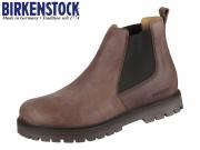 Birkenstock Stalon 1010651 mocca Leder