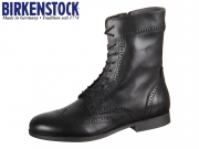 Birkenstock Laramie 1006900 black Leder