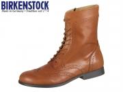 Birkenstock Laramie 1011102 hazelnut Leder