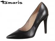 Tamaris 1-22439-21-003 black Leather