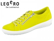 Legero Tanaro 4-00818-61 yellow Velour