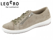 Legero 4-00818-76 flint Velour
