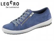 Legero Tanaro 4.0 4-00818-86 indaco Velour