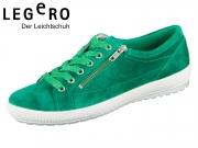 Legero Tanaro 4.0 4-00818-70 green Velour