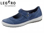 Legero TANARO 4.0 4-00822-86 indaco Velour
