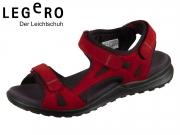 Legero SIRIS 4-00732-51 chili Nubuk