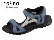 Legero SIRIS 4-00732-86 indaco Nubuk