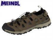 Meindl Lipari Comfort Fit 4618-35 loden