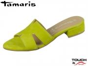 Tamaris 1-27123-22-702 apple Leder