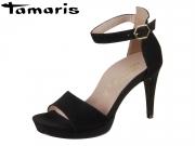 Tamaris 1-28377-22-004 black Leder