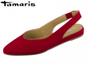 Tamaris 1-29406-22-515 lipstick Leder