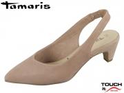 Tamaris 1-29502-22-616 old rose Leder