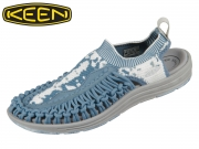 Keen Uneek Evo 1021485 blue mirage-white