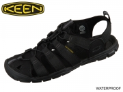 Keen Clearwater CNX 1020662 black