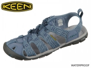 Keen Clearwater CNX 1020663 blue mirage-citadel