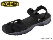 Keen Bali Strap 1018783 black steel grey