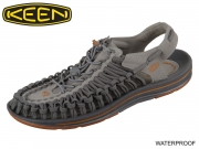 Keen Uneek Flat 1016901 gargoyle burnt orange