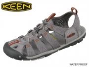 Keen Clearwater CNX 1018497 grey flanell potters clay