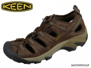Keen Arroyo II 1002427 slate black bronze green