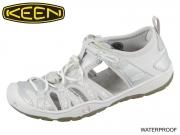 Keen Moxie Sandal 1018367-1018363-1018360 silver