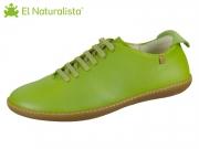 El Naturalista El Viajero N296 Lime lime Soft Grain