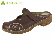 El Naturalista Yggdrasil NG96 brown brown Soft Grain