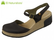 El Naturalista Leaves N5001 Black black Pleasant