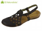El Naturalista Wakataua N5063 black black Pleasant