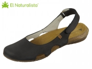 El Naturalista Wakataua N413 bl black Pleasant