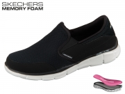 Skechers Equalizer-Persistent 51361-BKW black-white Persistent