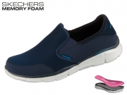 Skechers Equalizer-Persistent 51361-NVY navy Persistent