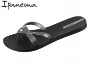 Ipanema Kirei Fem 081805-00 black silver