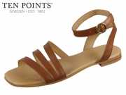 Ten Points Madeleine 457012-319 cognac