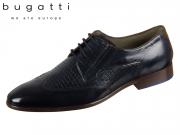 bugatti Patrizio 311-41904-1111-4163 d.blau