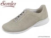 Semler Bianca B2015042094 khaki Samtchevrau