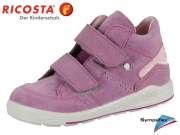 Ricosta Bene 24.20700-327 purple Velour Barbados