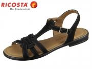 Ricosta Birte 70.21100-091 schwarz Nubuk