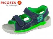 Ricosta Surf 45.32500-565 nautic neongrün Kent Mamba