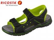 Ricosta Remo 62.27300-093 schwarz Kent Mamba
