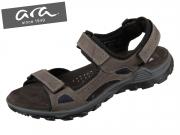ARA Ericsen 11-35101-35 grey Nubuk
