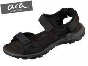 ARA Ericsen 11-35101-31 black Nubuk