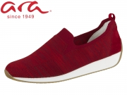 ARA Lissabon Fusion4 12-34080-06 rot multi Wovenstretch